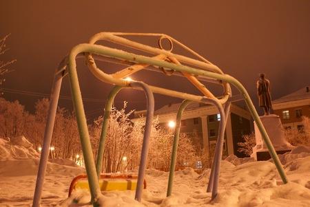още много сняг :D