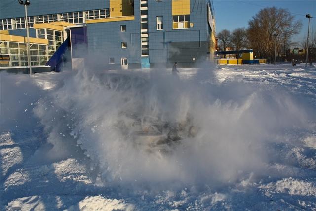 снежен дрифт 2