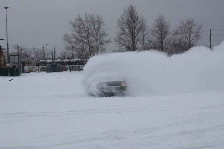 снежен дрифт 5