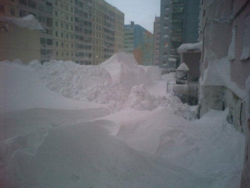яко сняг