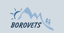 borovets logo       , , , .