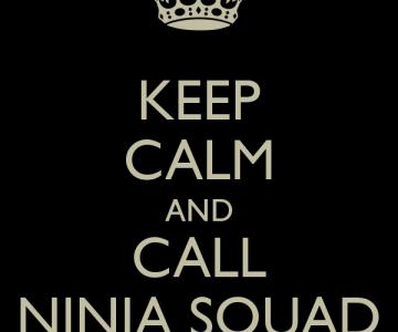 Ninja Squad 09/10 video trailer