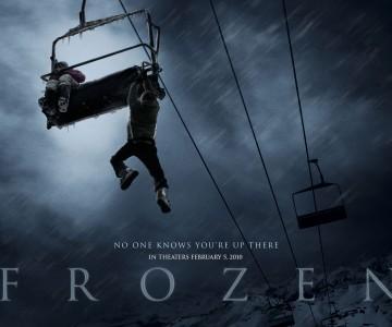 Frozen - как да се спасим, ако ни зарежат на лифта.