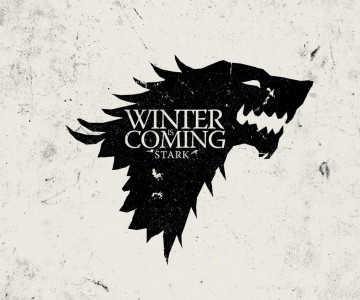 Зимата иде, гответе се :D