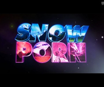 Snow Porn - Mark Sollors