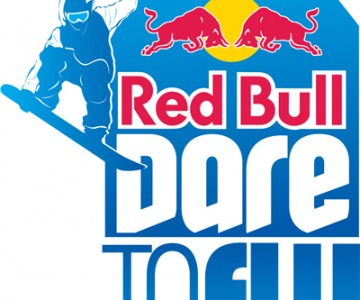 Red Bull Dare to Fly в Пампорово?!