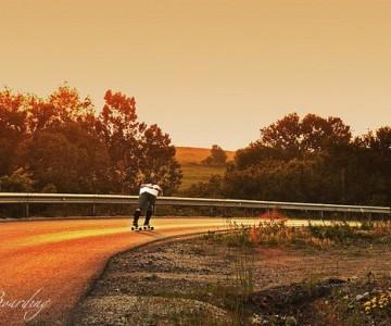 Да караме лонгборд в България - мъка или кеф? Интервю, видео и снимки!