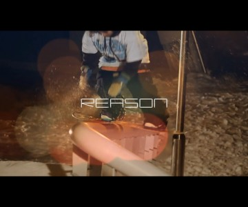 Reason Teaser - корейски сноуборд филм.