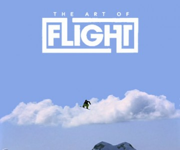 Айде на The Art of Flight.