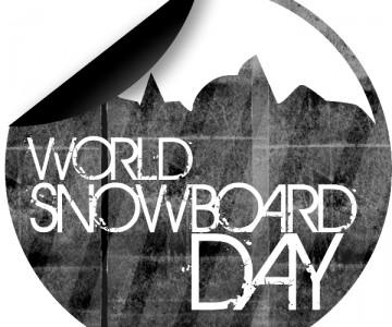 WSD - Световен ден на сноубордa на 18ти