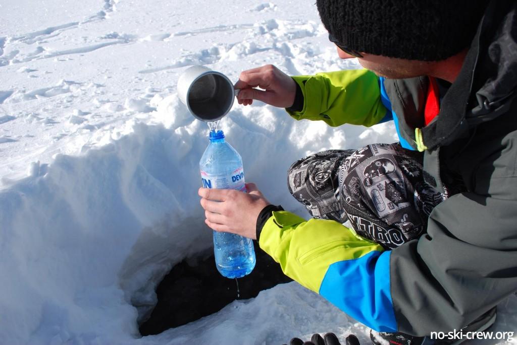 izvora na mineralna voda devin NOT