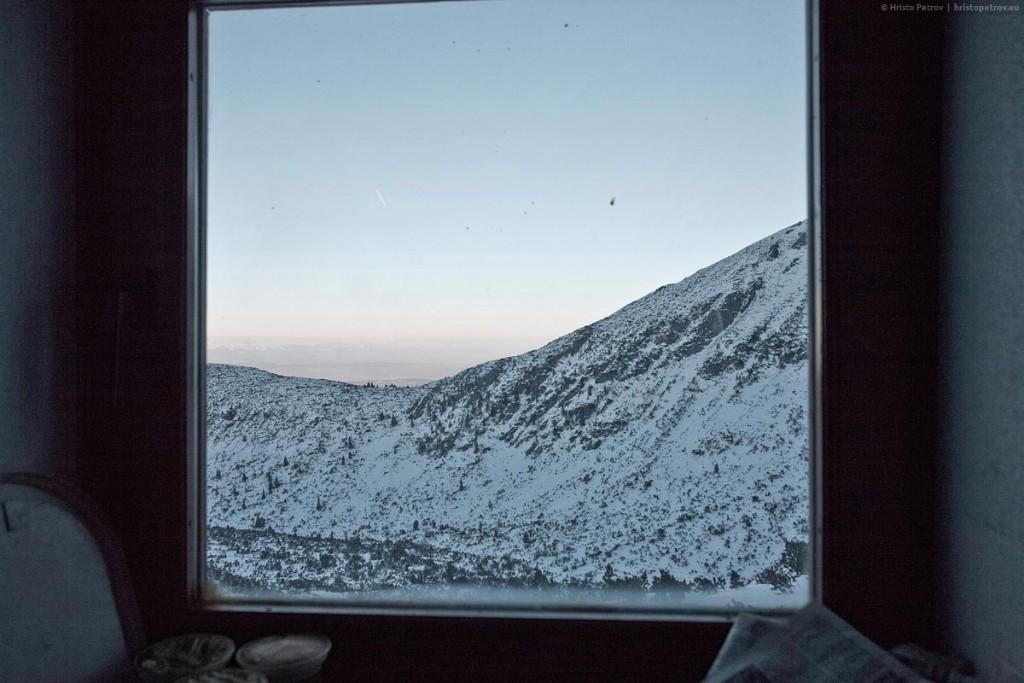 photography phototab itso petrov from belmeken hut
