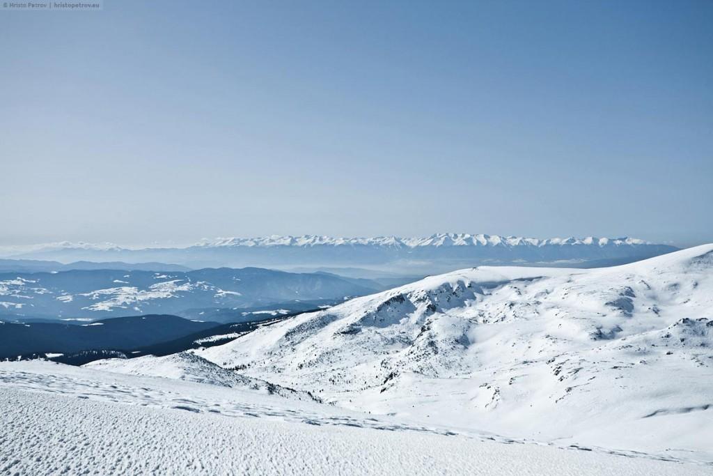photography phototab itso petrov pirin seen from belmeken peak
