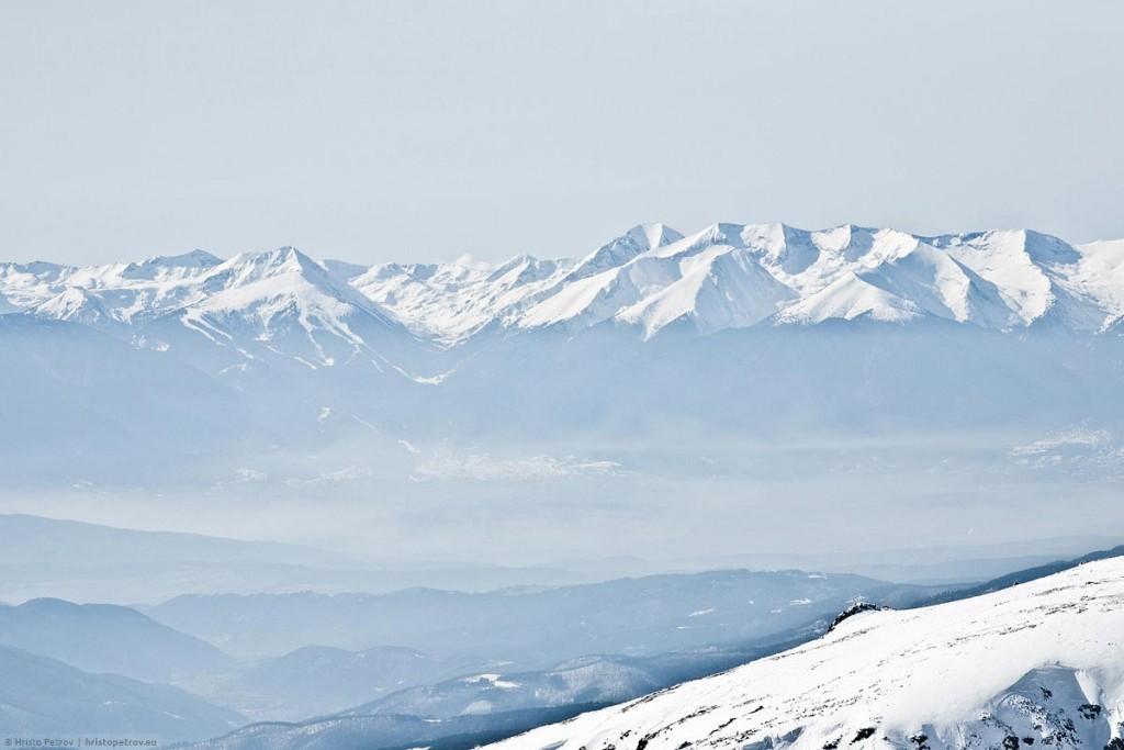 pirin mountain photography phototab itso petrov