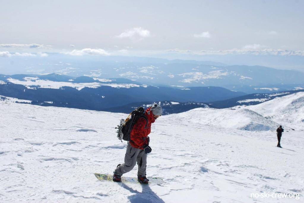 snowboard belmeken