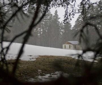 Бърз бюлетин за снежния изглед в планината.