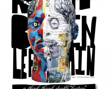 Десен мозък / Ляв мозък - Think Thank - Премиерата идва!