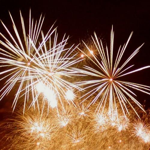 Весело посрещане на Новата Година!