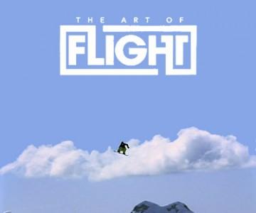 Айде на The Art of Flight.