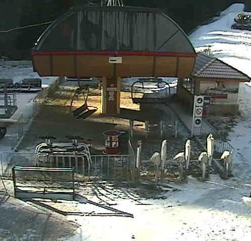 Чепеларе отваря на 16ти! Банско вече чака сноубордистите.