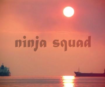 Видеото на Ninja Squad - Weekend вече и онлайн!