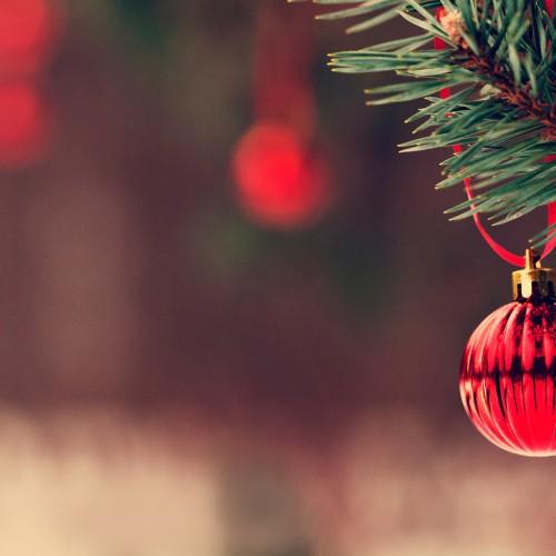 Коледа...